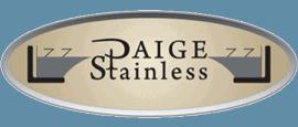 Stainless Steel Grates Logo